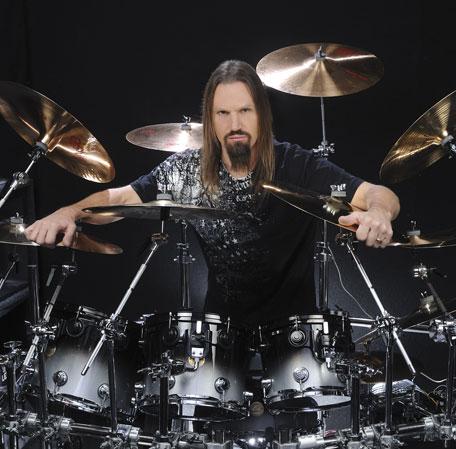 Platinum Samples - Bobby Jarzombek Metal MIDI Groove Library